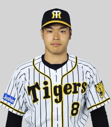 阪神の佐藤輝が両リーグ最多得票 球宴ファン投票、中間発表 画像1