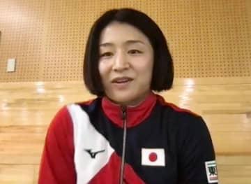 柔道、芳田司「金メダルを取る」 女子57キロ級、初の五輪へ自信 画像1