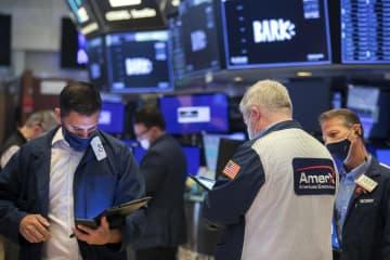 NY株続伸、25ドル高 米景気の先行きに期待 画像1