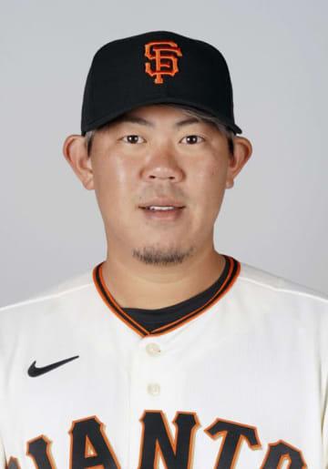 山口俊が日本球界復帰へ ジャイアンツ傘下、契約を破棄 画像1