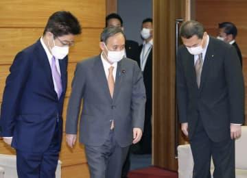 首相「希望と勇気を世界中に」 東京五輪・パラ開催の目的 画像1