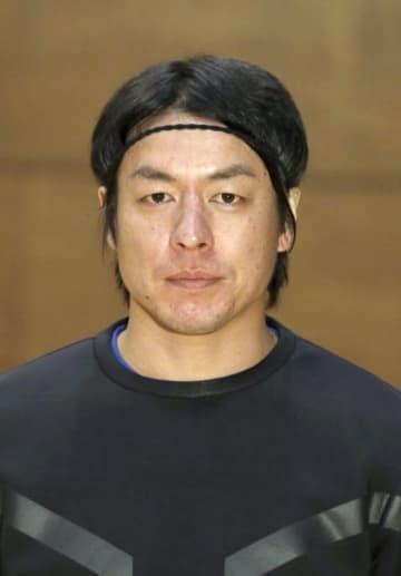 ハンド、宮崎大輔が監督兼選手に 元日本代表、新チームで 画像1