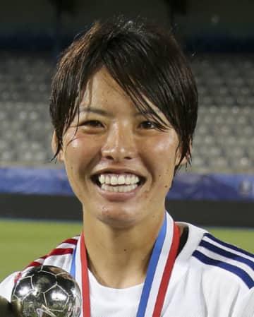熊谷のリヨン、15連覇ならず サッカー女子、仏1部最終節 画像1