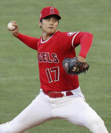 大谷、4月以来の2勝目挙げる 沢村は好救援、筒香は代打で四球 画像1