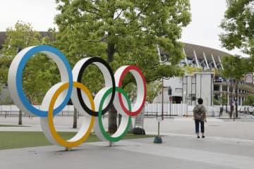 スポンサー延期提案報道を否定 五輪組織委、英紙で 画像1