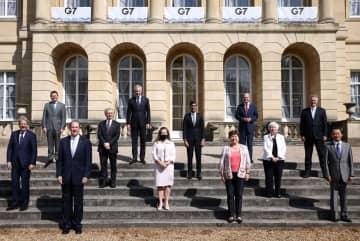 G7、最低法人税率「15%」 巨大IT税逃れ防止、財務相会合 画像1