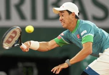 錦織完敗、8強ならず 全仏テニス、日本勢敗退 画像1