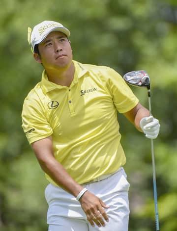 松山英樹は62位、カントレーV 米男子ゴルフ最終日 画像1