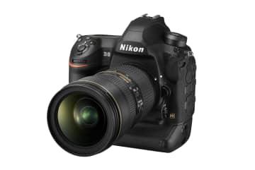 ニコン、カメラ国内生産終了へ 市場縮小で年内に 画像1
