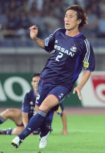 横浜M在籍の柳想鉄氏が死去 サッカー元韓国代表、49歳 画像1
