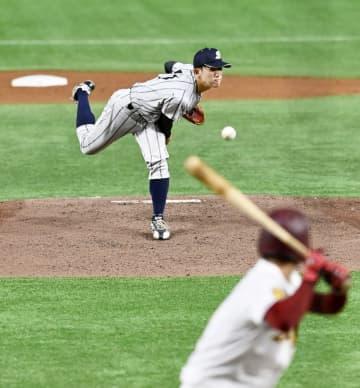 名城大など、ベスト8進出 全日本大学野球第2日 画像1
