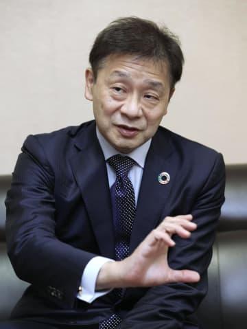 コメ先物、来春に全面刷新目指す 大阪堂島商取、JAと連携検討 画像1