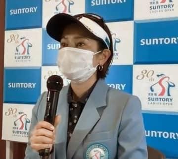 宮里藍さん「すごい快挙」 笹生優花のメジャー勝利に 画像1