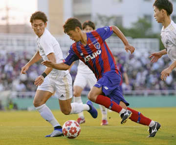 天皇杯、FC東京と横浜Mが敗退 2回戦、川崎はPK勝ち 画像1