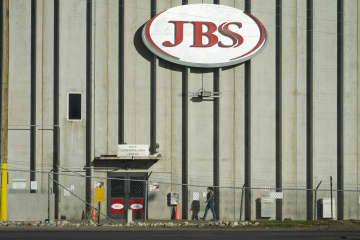 食肉大手JBSが身代金支払い 12億円、サイバー攻撃で 画像1