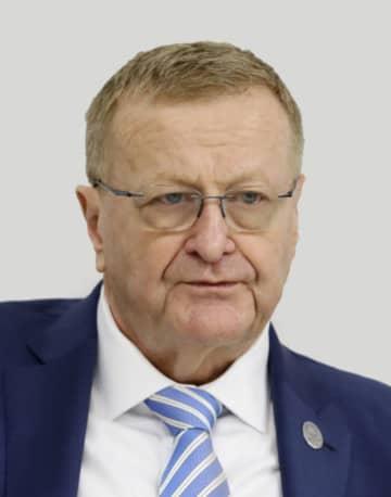 IOCのコーツ氏、15日来日へ バッハ会長は7月に 画像1