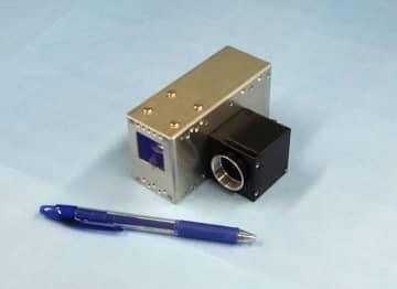 東芝、世界最小のセンサーを開発 自動運転やインフラ監視の目に 画像1