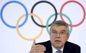 32年ブリスベン五輪決定へ IOC、7月総会に提案 画像1
