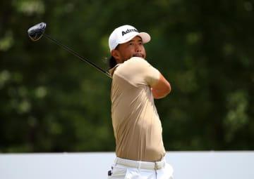 小平智は69、5打差の31位 米男子ゴルフ第1日 画像1
