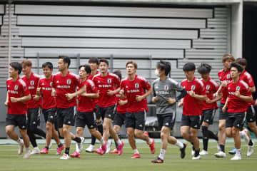 U24、12日にジャマイカ戦 サッカー男子、東京五輪世代 画像1