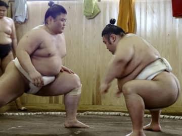 大関貴景勝「いい相撲見せる」 7月の名古屋場所へ意欲 画像1