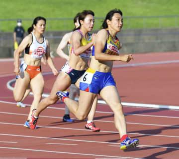 陸上、山崎と奥田が前半首位 日本選手権混成第1日 画像1