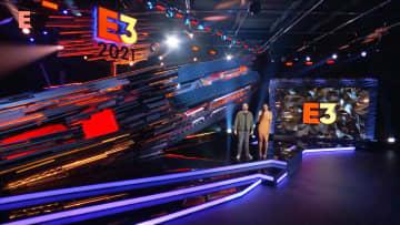 ゲーム見本市、オンラインで開幕 世界最大級の「E3」 画像1