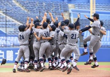 慶大が34年ぶり4度目V 全日本大学野球選手権 画像1