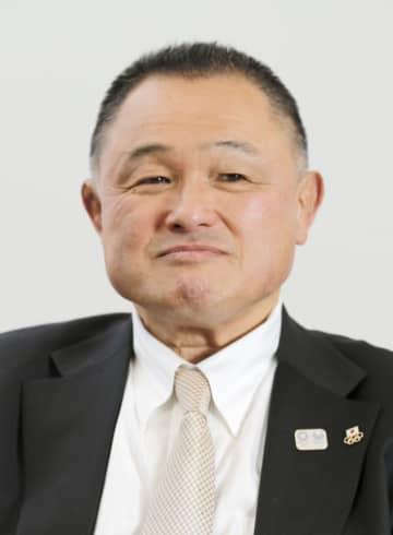 全柔連、新理事候補に山下会長ら 3期目の再任有力 画像1