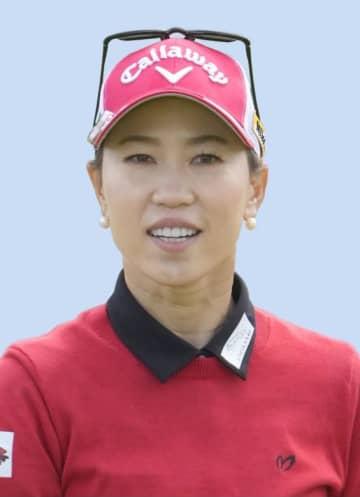 女子ゴルフの上田桃子が結婚 35歳の誕生日に 画像1