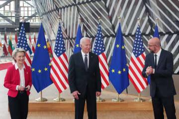 米と欧州の航空機紛争「休戦」 報復関税の5年間停止で合意 画像1