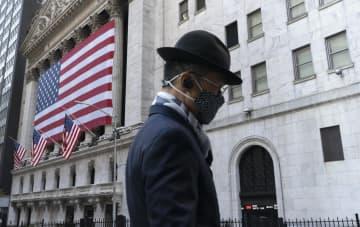NY株続落、94ドル安 FOMCの結果控え様子見 画像1
