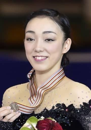フィギュア本郷理華が現役引退 世界選手権に3度出場 画像1
