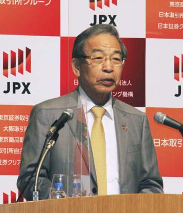 日本取引所、東芝に報告要求へ 「ゆゆしき問題」とCEO 画像1