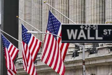 NY株続落、265ドル安 米利上げ前倒しを嫌気 画像1
