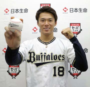 山本由伸、初の交流戦MVP ビシエド、伊藤大海も表彰 画像1