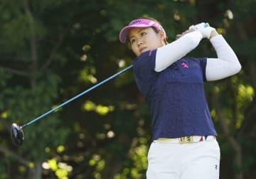 畑岡奈紗が7アンダーで首位発進 米女子ゴルフ第1日 画像1