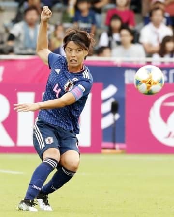 熊谷、岩渕ら東京五輪代表に選出 なでしこジャパン18人 画像1