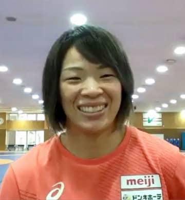 川井梨、五輪レスで姉妹金目指す 「やるしかない気持ち」 画像1