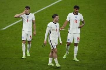 イングランドは分ける、チェコも サッカー欧州選手権第8日 画像1
