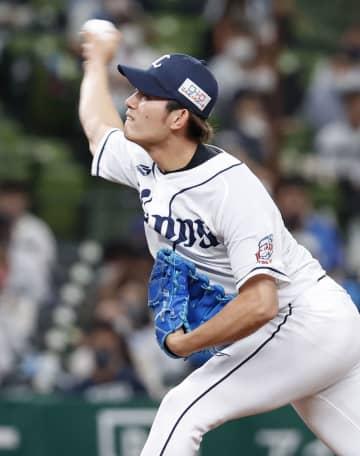 西7―2ロ(19日) 今井が5勝目 画像1