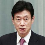 五輪中に宣言発動なら無観客も 西村担当相、NHK番組で 画像1