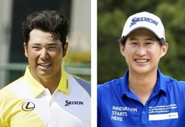 松山英樹と星野陸也が五輪出場権 20日付ゴルフ世界ランク発表 画像1
