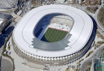 東京五輪、観客上限1万人で開催 5者協議決定、政府制限に準拠 画像1