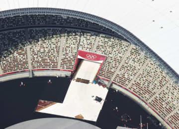 五輪会場での酒類販売を容認へ 組織委、時間帯など制限か 画像1
