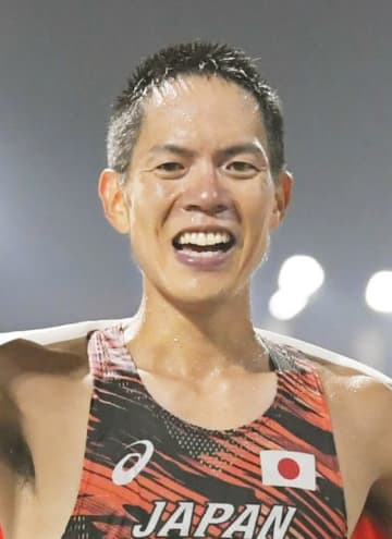 50キロ競歩の鈴木が五輪を辞退 コンディション不良で 画像1