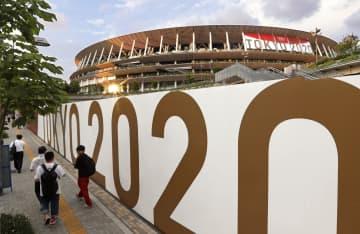 東京五輪、実行段階も不安根強く 開幕まで1カ月 画像1