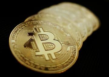 ビットコイン3万ドル割れ 中国の規制強化で一時急落 画像1