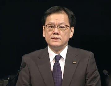 みずほ社長が株主に謝罪 システム障害受け総会で 画像1
