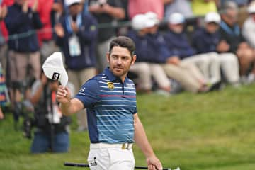 全米オープン2位らが辞退表明 東京五輪の男子ゴルフ 画像1